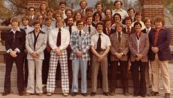 Upsilon Phi Chapter (1976)